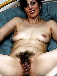 Hairy mature, Mature mix, Hairy amateur mature