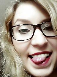 Tongue, Amateur teen