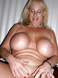 Big boobs, Matures, Busty, Mature busty, Milf busty, Mature blonde