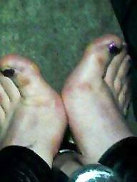 Feet, Babe