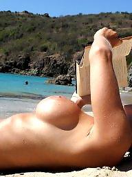 Beach, Boobs