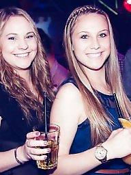 Teen girls, Beauty