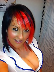 British mature, Flashing, Flash, English, Uk mature, Mature flashing