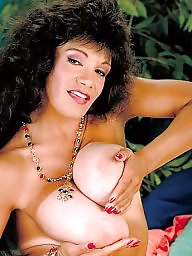 Retro, Big tits, Stunning