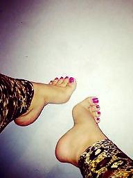 Foot, Iran