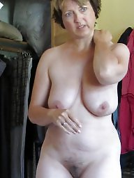 Mom, Mature bbw, Mature big tits, Mature boobs, Bbw tits, Natural tits