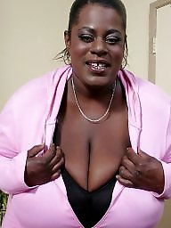Bbw, Feeding, Ebony bbw, Bbw black, Bbw ebony, Ebony boobs