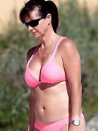 Bikini, Mature bikini, Bikini mature, Amateur bikini