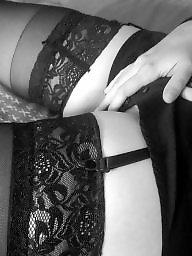 Nipples, Nipple, Stockings