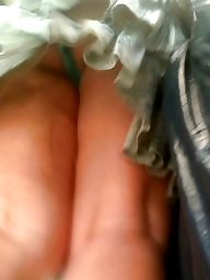 Upskirt, Mature upskirt, Hidden, Spy, Romanian, Upskirt mature