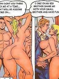 Comic, Comics