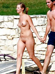 Nudist, Mature nudist, Nudists