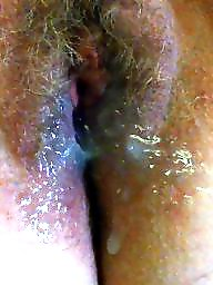 Mature fuck, Creampie, Hard, Bitch, Mature creampie, Mature fucks