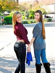 Lesbian teen, Teen lesbian