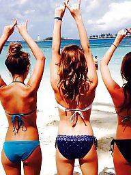 Bikini, Girl, Amateur bikini