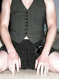 Skirt, Mask