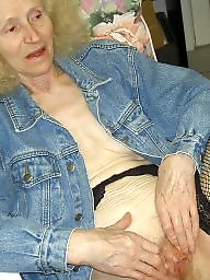 Hairy granny, Hairy, Old granny, Grannies, Office, Hairy mature