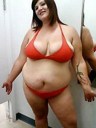 Bbw beach, Curvy, Thick, Thickness, Bbw bikini
