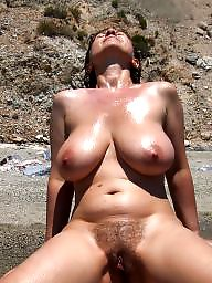 Nudist, Naturist, Nudists, Flashing, Outdoors