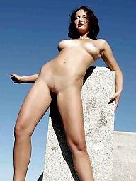 Street, Public voyeur, Nudes