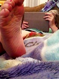 Feet, Tease, Extreme
