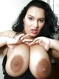 Nipples, Areola, Web