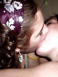 Kiss, Kissing,  teen