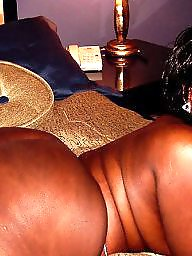 Ebony, Black ass, Ebony amateur