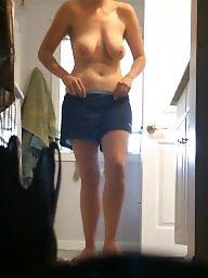 Wife, Shower, Hairy wife