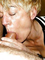 Blonde mature, Mature blowjob, Mature blonde, Mature blond