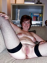 Milf stockings, Stocking milf, Stocking amateur