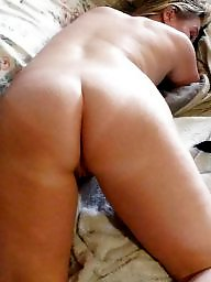 Blonde milf, Blond mom