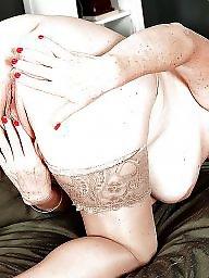 Stockings, Mature stocking