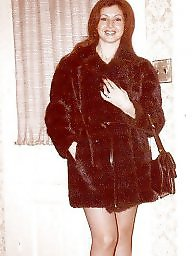 Retro, Hairy stockings, Vintage hairy, Hairy vintage, Stocking hairy