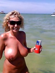 Nudist, Public flashing, Nudists