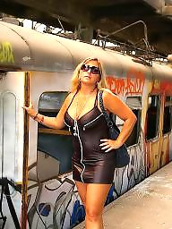 Train, Upskirts, Training, Milf upskirt, Upskirt milf