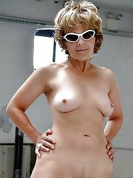 Grannies, Mature wives, Granny amateur