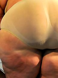 Bbw, Granny ass, Bbw granny, Mature big ass, Mature granny, Butt