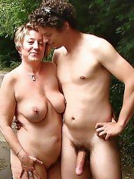 Tits, Milf tits, Tit mature