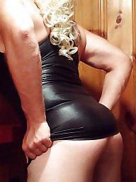 Dress, Thongs, Amateur thong, Dresses