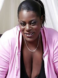 Ebony bbw, Ebony boobs, Bbw ebony
