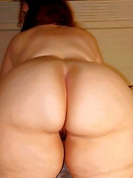 Big ass, Mature big ass