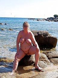 Bbw beach, Nudism