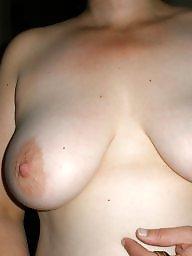 Wife, Big amateur tits, Slut wife, Amateur big tits, Wifes tits, Wife slut
