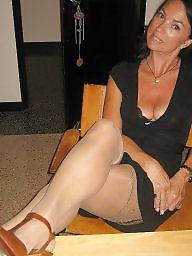 Pantyhose, Leggings, Spandex, Legs