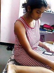 Teenage, Indian amateur