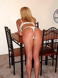 Hotel, Brazilian, Room, Blonde milf