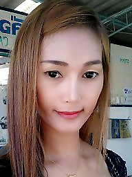 Thai, Asian, Cute