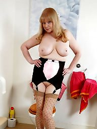Old granny, Granny, Granny stockings, Granny stocking, Mature stockings, Mature stocking