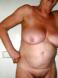 Breast, Show